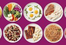 تصویر از تعبیر خواب غذا خوردن – معنی دیدن غذا خوردن در خواب