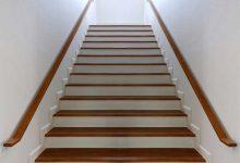 راه پله stair-safety