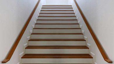 تصویر از تعبیر خواب پله چیست؟ تعبیر خواب بالا رفتن از پله های آهنی، سنگی و گلی