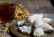 تصویر از آموزش طرز تهیه قطاب یزدی شیرینی اصیل ایرانی در خانه