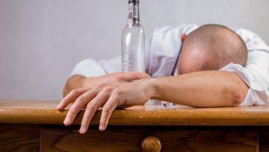 تصویر از تعبیر خواب الکل – معنی دیدن الکل در خواب