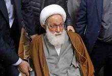 واکنش شیخ عیسی قاسم به ممنوعیت پخش قرآن از بلندگوی مساجد بحرین در ماه رمضان