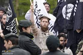 تصویر از بازگشت بیش از ۱۰۰ تروریست خطرناک داعشی به آلمان