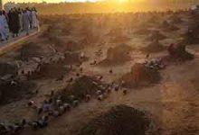 تصویر از درخواست پارلمان عراق از عربستان برای بازسازی قبرستان بقیع