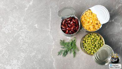تصویر از مواد غذایی منجمد، تازه یا کنسرو شده: کدام مغذی تر هستند؟