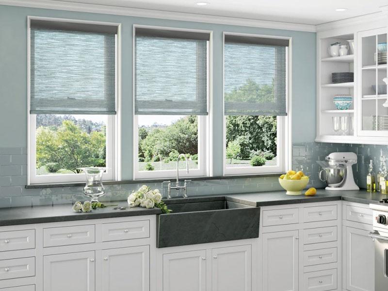 جدیدترین و مدرن ترین مدل های پرده آشپزخانه در سال 2020- بانوی شهر
