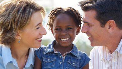 تصویر از شرایط محرم شدن فرزند خوانده برای فرزند دختر و فرزند پسر چگونه است؟