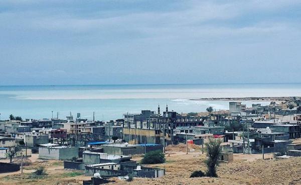 تصاویر شهر سیراف| علی ادرسی