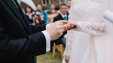 تصویر از حکم ازدواج شیعه و سنی چیست؟