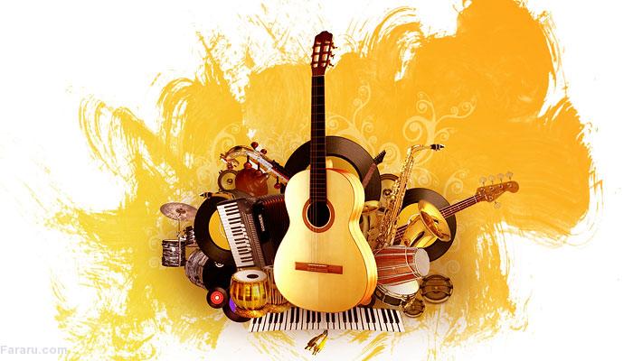 حکم گوش دادن به موسیقی از نظر مراجع تقلید