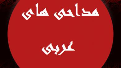 تصویر از دانلود نوحه و مداحی عربی