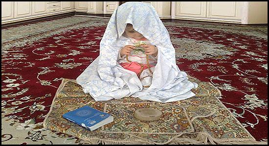 کودکان را چگونه نمازخوان کنیم