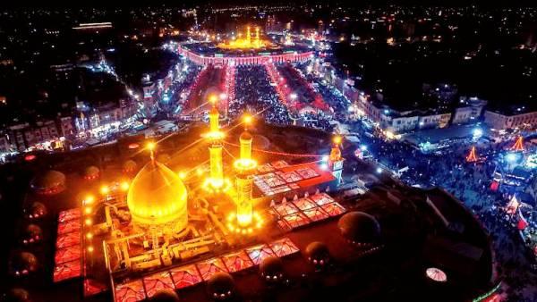 اعمال مهم شب و روز اربعین حسینی