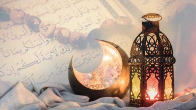 تصویر از دعای ماه مبارک رمضان برای سحر، افطار، وداع و روز اول تا آخر