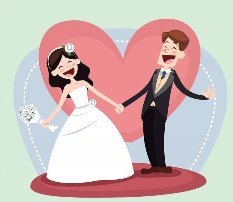 دانلود گلچین آهنگ های شاد برای سالگرد ازدواج
