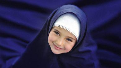 فهرست کامل اسم دختر مذهبی همراه با ریشه و معنی