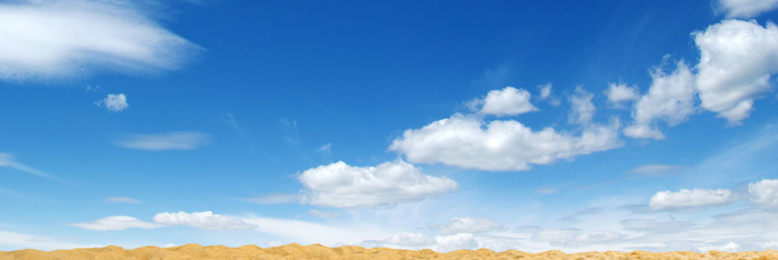 بهترین شعرها درباره هوای ابری و ابر
