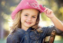 اسم دلنشین دختر؛ منتخبی از اسامی زیبا و لطیف دخترانه