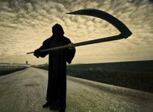 چرا از مرگ میترسیم؟ (پاسخ علم روانشناسی )