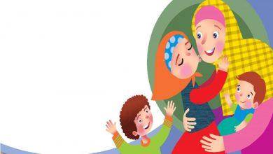 گلچین شعر کودکانه روز مادر ؛ ترانه و سرود درباره مادر