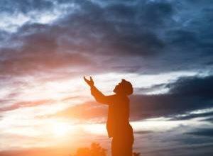 تنها یک بار در عمرتان دعای معراج بخوانید تا ....