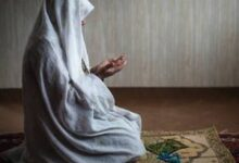 فوایدی از نماز که باورتان نمی شود