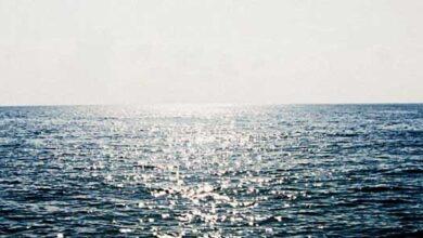 موضوع انشا درمورد دریا| انشا درباره صرفه جویی در مصرف دریا
