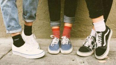 انشا درمورد کفش