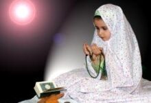 چگونه کودکان را نمازخوان کنیم؟