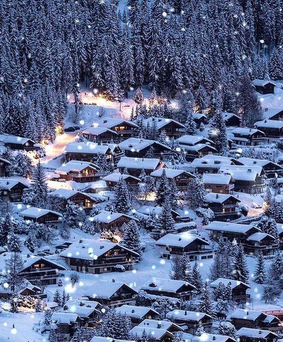 متن انشا در مورد زمستان