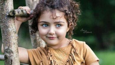 مجموعه 2000 اسم دختر زیبا و خاص (اسامی ایرانی، اروپایی، باستانی و مذهبی)