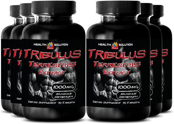 مکمل تریبولوس را مصرف بکنیم یا نه