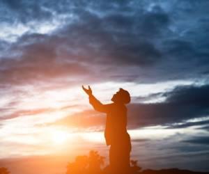دعایی مخصوص برای دفع هرنوع چشم زخم