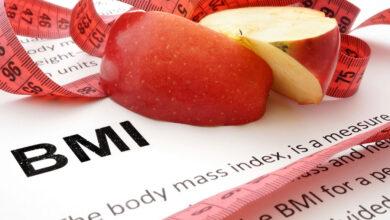 رابطه BMI با تغذیه:در خانم های مبتلا به سوءتغذیه پیش از بارداری|مجله تخصصی فیت بادی