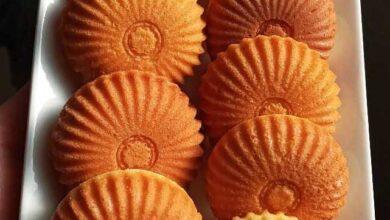 طرز تهیه شیرینی نارگیلی پفکی و ترد خوشمزه با فر و بدون فر