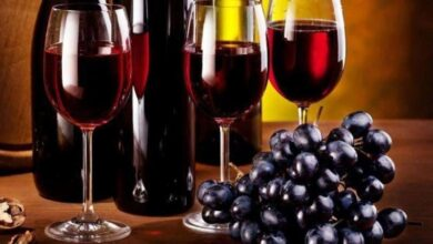 حکم نوشیدن شراب در اسلام چیست؟