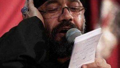 حاج محمود کریمی پیغام کربلا