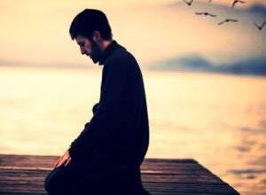 نحوه خواندن نماز توبه و استغفار