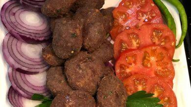طرز تهیه مرغ سوخاری پولکی خوشمزه و مخصوص رستورانی