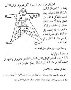 دانلود کتاب مجمع الطلاسم و اشکال المکرم/PDF