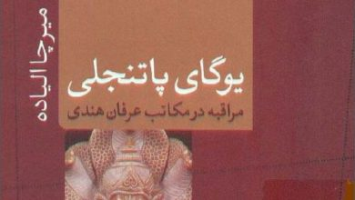 تصویر از دانلود کتاب یوگای پاتنجلی/PDF