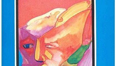تصویر از دانلود کتاب روانشناسی تصویر ذهنی/PDF