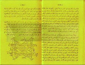 tags - 2 3 300x231 - دانلود کتاب المندل و الخاتم السلیمانی/PDF - %