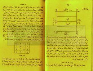 tags - 4 3 300x229 - دانلود کتاب المندل و الخاتم السلیمانی/PDF - %
