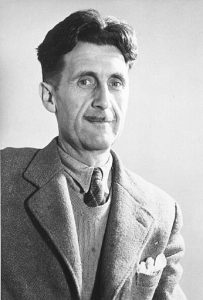 tags - Geore Orwell 1 203x300 - دانلود رمان 1984 | صوتی + PDF - %