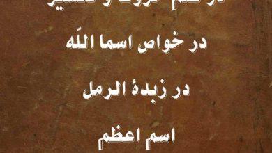 دانلود کتاب مفتاح الابواب/pdf