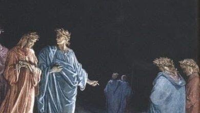 دانلود کتاب کمدی الهی (سه جلدی)/pdf