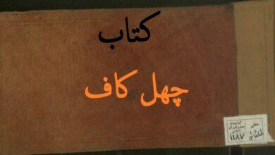 دانلود کتاب چهل کاف /pdf❤️